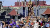 2 women enter Sabarimala temple; Hindus cannot wait forever for Ram temple,VHP, RSS warn Centre; more