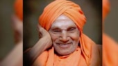 Image of the day: Lingayat seer Shivakumara Swami laid to rest with state honours