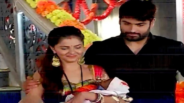 Shakti Astitva Ke Ehsaas Ki: Double celebrations for Harman and Saumya
