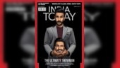 Ranveer Singh turns Lion King for India Today January 2019 cover