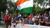 India vs Australia: Fans in Sydney enamoured with Virat Kohli ahead of New Year's Test