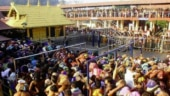Good news: 2 women enter Sabarimala temple
