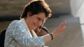 Our aim right now is to strengthen the party and the organisation, says Priyanka Gandhi