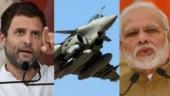 Rafale debate: Say chowkidaar, chor hai will automatically come, says Rahul Gandhi