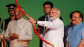 India is in safe hands, says PM Narendra Modi