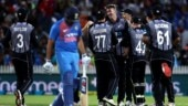 India lose to New Zealand by 4 runs in 3rd T20I to hand series 1-2