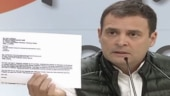 Now, Rafale row intensifies over Rahul Gandhi's email bomb