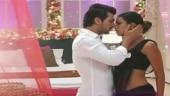 Ishq Mein Marjawan: Deep and Arohi raise temperature with their romantic dance