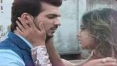 Ishq Mein Marjawan: Deep saves Arohi's life