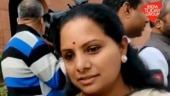 Interim Budget: TRS leader K Kavitha shares her views on sops for farmers