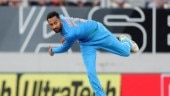 Harbhajan Singh lauds Krunal Pandya after spinner guides India to win in Auckland