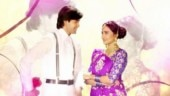 Sameer and Naina's wedding day is here. Here's why their families are stressed