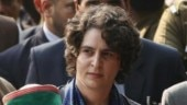 BJP MP takes sexist jibe on Priyanka Gandhi's clothes
