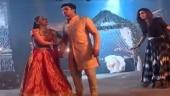 Qayamat Ki Raat: Vaidehi struggles to save Raghav