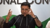 PM Modi more interested in power than our forces: Congress