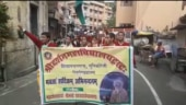 Shops stay shut, protests held in Rishikesh for CRPF jawans martyred in Pulwama attack