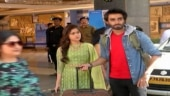 Aap Ke Aa Jane Se: Pankti and Sahil take off for their honeymoon?