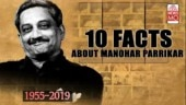 Remembering Manohar Parrikar: 10 facts | NewsMo