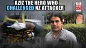 Afghan-born worshiper who challenged Christchurch Mosque attacker with credit card hailed as hero machine   NewsMo