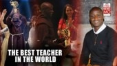 Kenya's Peter Tabichi awarded World's best teacher, wins 1$ Million! | NewsMo