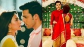 Kasauti Zindagi Kay 2: Parth Samthaan rings in his 28th birthday with Erica Fernandes