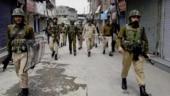 2 policemen injured in two separate grenade attacks in Sopore