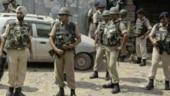 1 CRPF jawan injured in grenade attack outside SBI branch in Pulwama