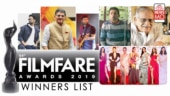 Who took the black lady home? 64th Filmfare awards winners list | NewsMo