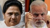 Mayawati takes a dig at PM Modi for shifting his election campaign to chowkidar from chaiwala