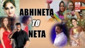 Actors don neta role, will their star power propel political parties | NewsMo