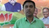 Pramod Sawant to be the new Goa CM