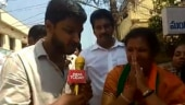 India will stand by Narendra Modi and BJP: NTR's daughter Daggubati Purandeswari