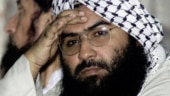 Jaish chief Masood Azhar