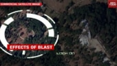 India Today accesses 1st details of IAF's Balakot dossier, 12 satellite images nail Pak lie