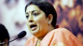 Smriti Irani takes a dig at Rahul Gandhi after Kerala Congress requests him to contest from Wayanad