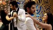 Internet Wala Love: Jai and Aadhya burn the dance floor at their engagement