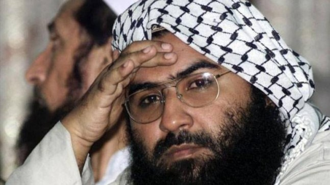 Is Pakistan covering up Masood Azhar's death?