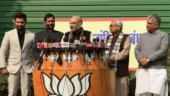 Lok Sabha Elections 2019: NDA announces Bihar candidates list