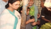 Image of the day: Didi goes vegetable shopping in Kolkata