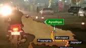 Motorcycle Diaries: India Today captures the pulse of Ayodhya