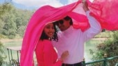 Yeh Un Dinon Ki Baat Hai: Sameer, Naina get cosy on their honeymoon