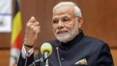 Chowkidar Narendra Modi: PM changes name on Twitter, BJP leaders follow suit