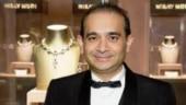 Diamond merchant Nirav Modi