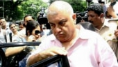 Sheena Bora murder: Peter Mukerjea hospitalised after complaint of chest pain