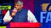 Congress MP Rajeev Gowda