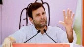 Can Rahul Gandhi be the PM face for 'maha alliance'?