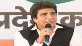Congress leader Raj Babbar refuses to contest from Moradabad, wants ticket from Fatehpur Sikri