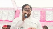 Samajwadi Party leader Ram Gopal Yadav