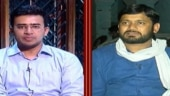 Tejasvi Surya takes on Kanhaiya Kumar over nationalism, jobs