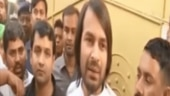 Lalu's sons Tej Pratap Yadav and Tejashwi at loggerheads
